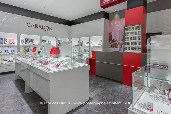 Bijouterie Carador Brétigny sur Orge (91220) Bijouterie