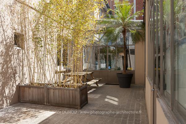 Bureaux partager paris 5 me et 11 me photographe d 39 architecture et d 39 int rieur fabrice dunou - Bureaux a partager paris ...