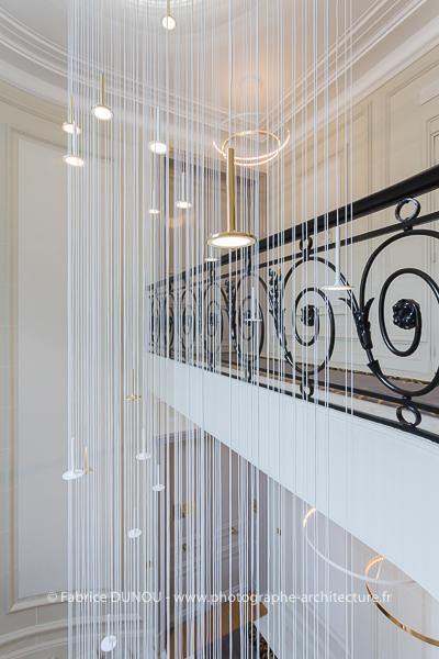 r novation int rieure d 39 un immeuble haussmannien paris photographe d 39 architecture et d. Black Bedroom Furniture Sets. Home Design Ideas